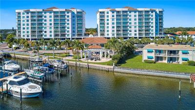 St Petersburg Condo For Sale: 1325 Snell Isle Boulevard NE #910