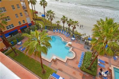 N. Redington, North Redington Beach Condo For Sale: 16500 Gulf Boulevard #653