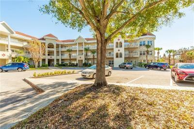 Clearwater Condo For Sale: 2019 Utopian Drive W #204