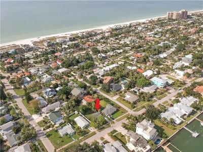 Clearwater Beach Residential Lots & Land For Sale: 720 Bay Esplanade