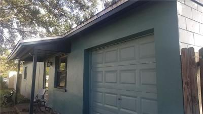 Hernando County, Hillsborough County, Pasco County, Pinellas County Single Family Home For Sale: 8568 95th Terrace