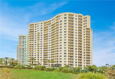 Clearwater, Clearwater Beach Condo For Sale: 1200 Gulf Blvd #303