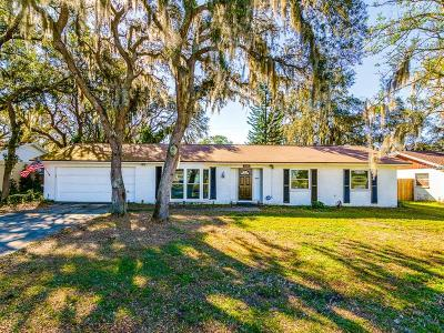Brandon Single Family Home For Sale: 309 E Windhorst Road