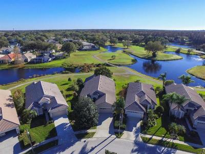 Palm Harbor Single Family Home For Sale: 4320 Live Oak Boulevard