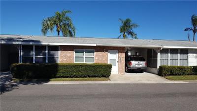 Seminole Condo For Sale: 12400 Park Boulevard #513
