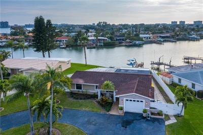 St Pete Beach, St Petersburg Beach, St Petersburg, St. Petersburg, Saint Pete Beach, Saint Petersburg Single Family Home For Sale: 7812 3rd Avenue S