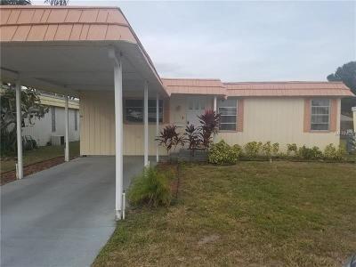 Largo FL Rental For Rent: $1,000