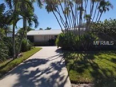 Longboat Key Single Family Home For Sale: 660 Emerald Harbor Drive