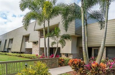 Palm Harbor Condo For Sale: 36750 Us Highway 19 N #7-211
