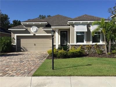 Bradenton Single Family Home For Sale: 5216 Bentgrass Way