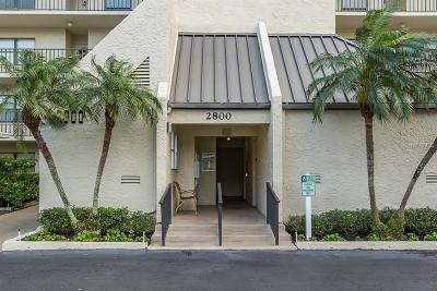 Clearwater Condo For Sale: 2800 Cove Cay Drive #2A
