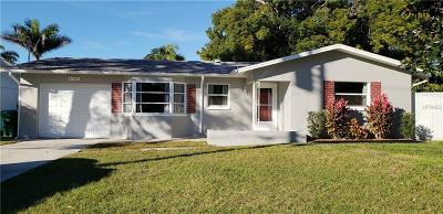 Clearwater FL Single Family Home For Sale: $214,900
