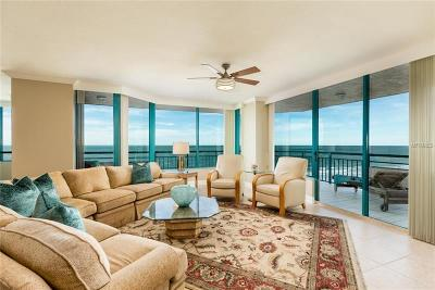 Clearwater Beach FL Rental For Rent: $3,800