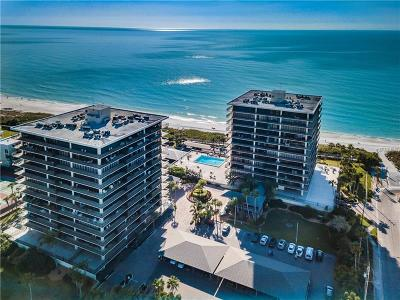 Treasure Island, St Pete Beach Condo For Sale: 7600 Bayshore Drive #306