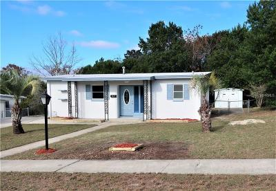Spring Hill Single Family Home For Sale: 7075 Tarrytown Drive