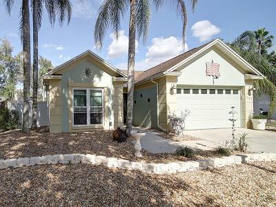 Palm Harbor Single Family Home For Sale: 3131 Jodi Lane