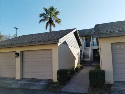 Clearwater Condo For Sale: 3157 Landmark Drive #422