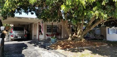 Largo Single Family Home For Sale: 10497 115th Avenue N