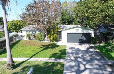 Seminole Single Family Home For Sale: 11194 111th Street N