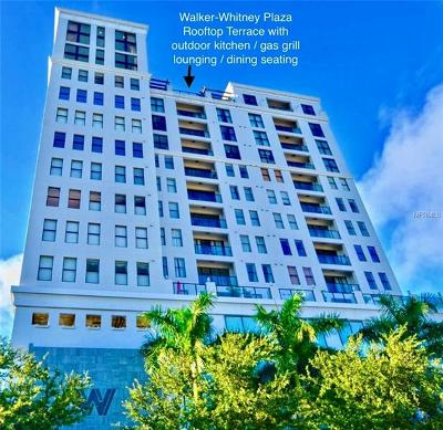 St Petersburg Condo For Sale: 226 5th Avenue N #706