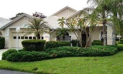 Venice Single Family Home For Sale: 336 Bermuda Court #6