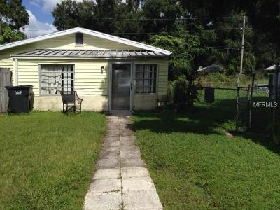 St Petersburg Single Family Home For Sale: 3751 N 51st Avenue N