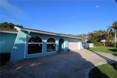 St Petersburg FL Single Family Home For Sale: $699,999