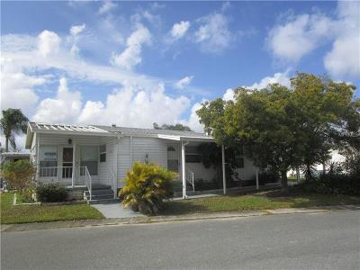Mobile/Manufactured For Sale: 404 Dolphin Drive S