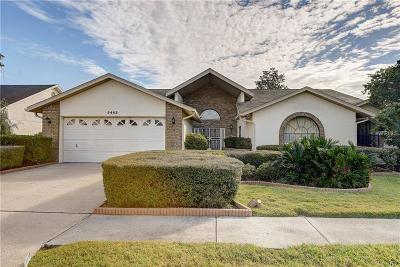 New Port Richey Single Family Home For Sale: 5442 Wellfield Road