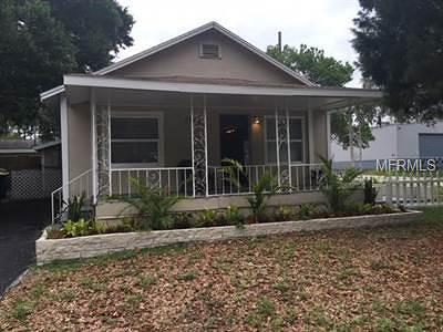 Rental For Rent: 1391 S Martin Luther King Jr Avenue