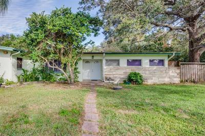 Hillsborough County, Pasco County, Pinellas County Single Family Home For Sale: 1015 Woodside Avenue