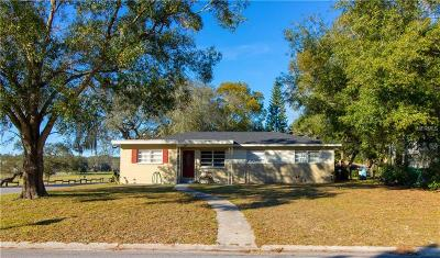 Tampa Single Family Home For Sale: 219 W Azalea Avenue