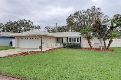 Seminole Single Family Home For Sale: 13156 75th Avenue