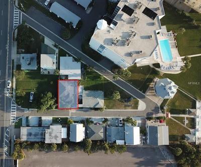 Redington Shores Residential Lots & Land For Sale: 44 181st Avenue W