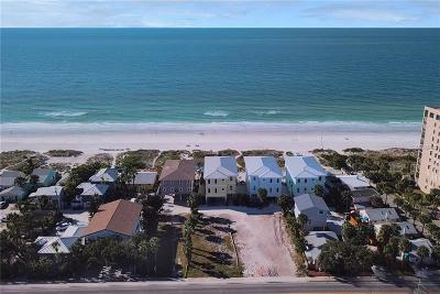 Indian Rocks Beach Residential Lots & Land For Sale: 814 Gulf Boulevard