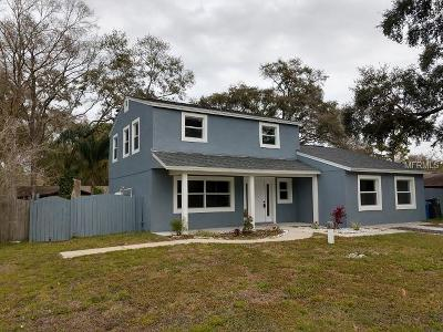 Tampa FL Single Family Home For Sale: $329,900