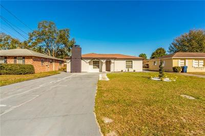 Tampa FL Single Family Home For Sale: $310,000