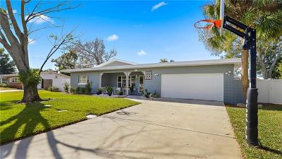 Hillsborough County, Pasco County, Pinellas County Single Family Home For Sale: 5065 39th Street S