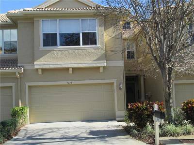 Dunedin Townhouse For Sale: 1639 Fieldfare Court