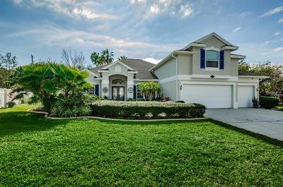 Oldsmar Single Family Home For Sale: 520 Lakewood Drive