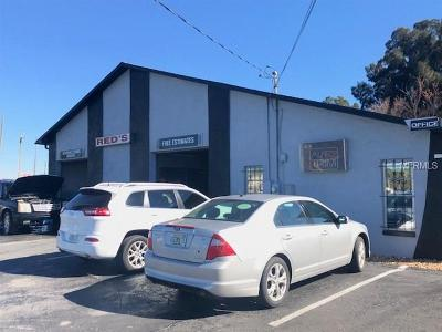 Commercial For Sale: 9726 Us Highway 19