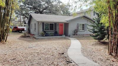 Oldsmar Single Family Home For Sale: 301 Park Boulevard