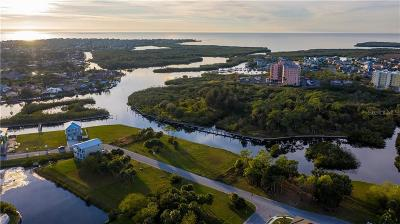New Port Richey Residential Lots & Land For Sale: Lot 4 Elisabethan Lane