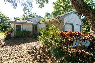 Palm Harbor Condo For Sale: 297 Ixora Drive #297