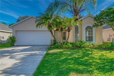 Oldsmar Single Family Home For Sale: 328 Tavernier Drive
