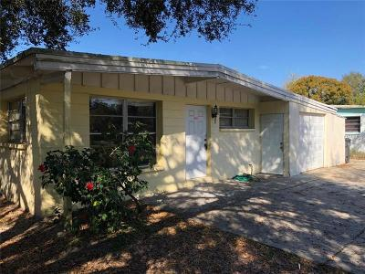 Tampa Single Family Home For Sale: 3207 Clifford Sample Drive