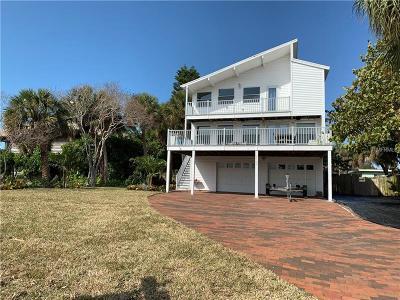 St Pete Beach Single Family Home For Sale: 3102 S Maritana Drive
