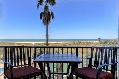 Rental For Rent: 1230 Gulf Boulevard #405