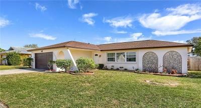Largo Single Family Home For Sale: 12871 112th Street