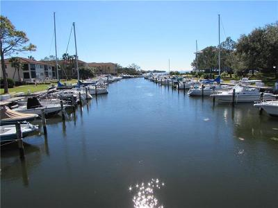 Tarpon Springs Condo For Sale: 1806 Mariner Drive #311